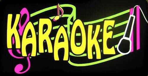 คาราโอเกะ karaoke
