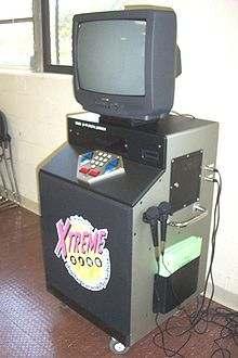 Old Karaoke Machine