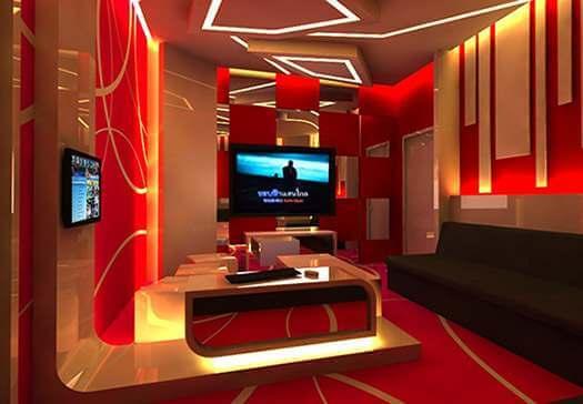 karaokeinter room